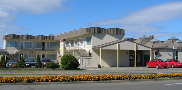 Coachman's Inn Invercargill Accommodation